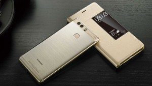 Huawei P9 и Huawei P9 Max