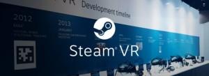 Steam VR и HTC VIve