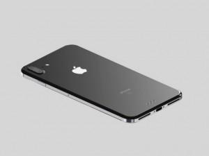 iPhone 8 - Дизайн