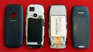 Аккумулятор Nokia 3310 (2017)