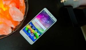 Бюджетный cмартфон Honor 6X