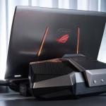 Игровой ноутбук ASUS ROG GX700
