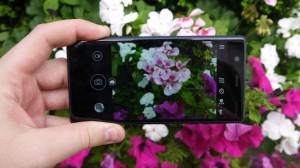 Интерфейс Nokia 3