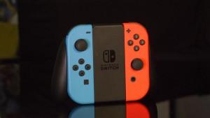 Консоль Nintendo Switch