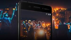 Новые телефоны Nokia