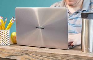 Ноутбук ASUS Zenbook UX330UA