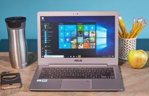 Обзор ASUS Zenbook UX330UA