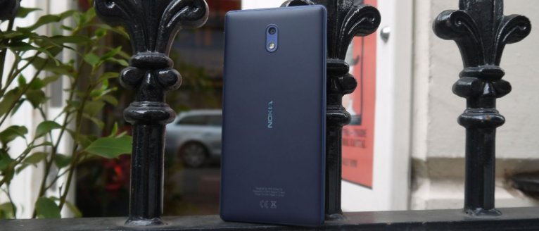 Обзор Nokia 3