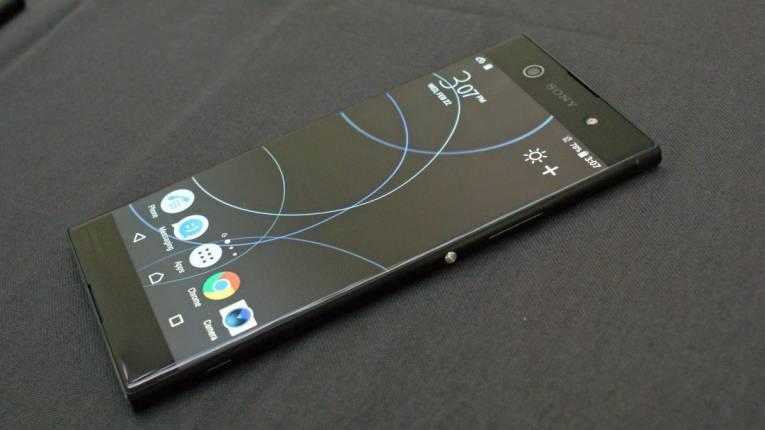 Обзор Sony Xperia XA1 Ultra