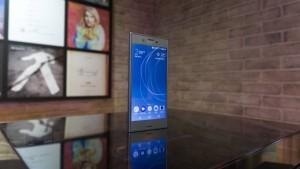 Обзор Sony Xperia XZs