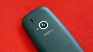 Обзор нового Nokia 3310 (2017)