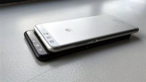Смартфон Huawei P10 Plus