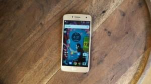 Смартфон Motorola Moto G5 Plus