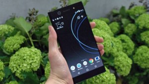 Смартфон Sony Xperia XA1 Ultra