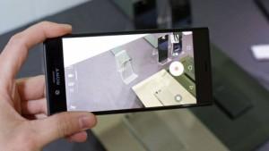 Смартфон Sony Xperia XZs