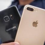 Сравнение iPhone с Android
