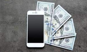 Стоимость iPhone