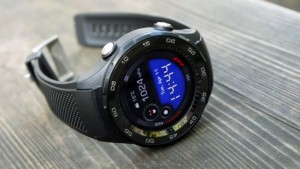 Умные часы Huawei Watch 2