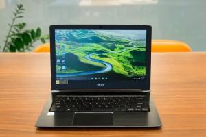 13-дюймовый Acer Aspire S 13