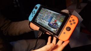 Mario Kart 8 для Nintendo Switch