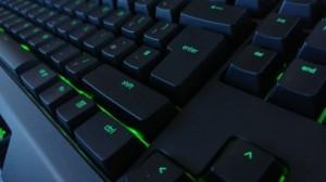 Игровая клавиатура Razer BlackWidow Chroma v2