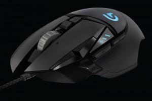 Игровая мышка Logitech G520 Proteus Core
