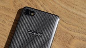 Смартфон Alcatel A5