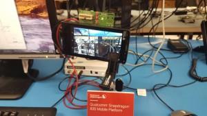 Тестирование Qualcomm Snapdragon 835