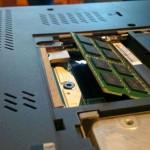 Как увеличить оперативную память ноутбука