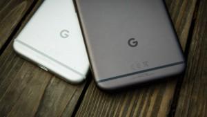 Лучший смартфон Google Pixel