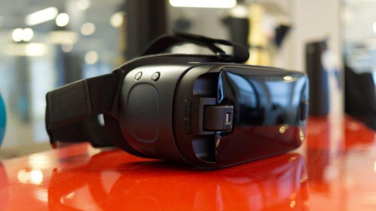 Обзор Samsung Gear VR (2017)