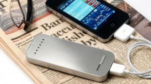 Портативный аккумулятор для Nintendo Switch