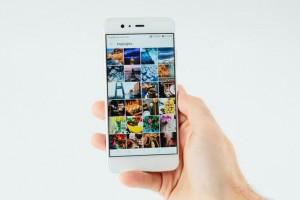Huawei P10 - Галерея