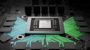 Xbox Project Scorpio