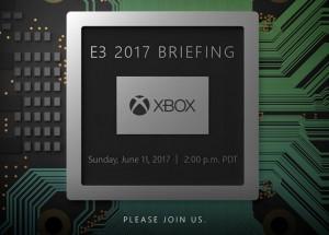 Xbox Scorpio на E3