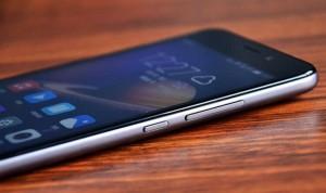 Бюджетный смартфон Honor 5C