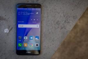 Бюджетный смартфон - Huawei Nova