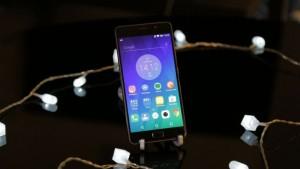 Бюджетный смартфон Lenovo P2