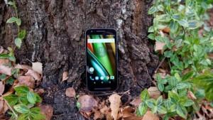 Бюджетный смартфон Motorola Moto E3