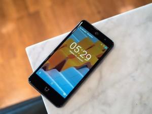 Бюджетный смартфон Wileyfox Swift 2 Plus