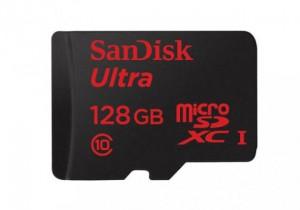Карта MicroSD SanDisk