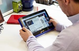 Ноутбук Dell Inspiron 11 3000 (2 в 1)