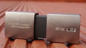 Флэшка Kingston DataTraveler Ultimate GT 2TB