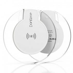 DanForce Ultra-Slim Wireless Charging Pad