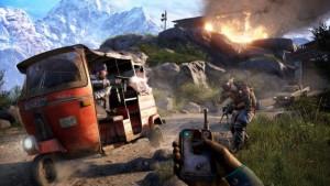 Far Cry 5. Дата выхода, новости и слухи