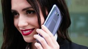 HTC U11 vs Samsung Galaxy S8