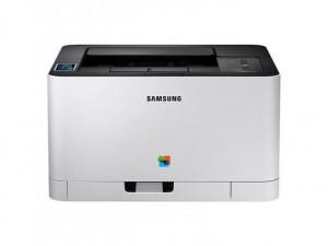 Samsung Color Laser Xpress C430W