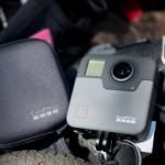Обзор GoPro Fusion