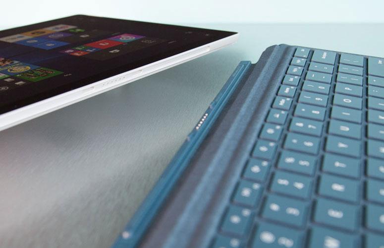 Обзор Microsoft Surface Pro (2017)