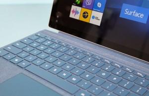 Планшет Microsoft Surface Pro (2017)